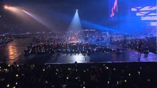 GD&TOP - High High (YG 15th Anniversary Family Concert)
