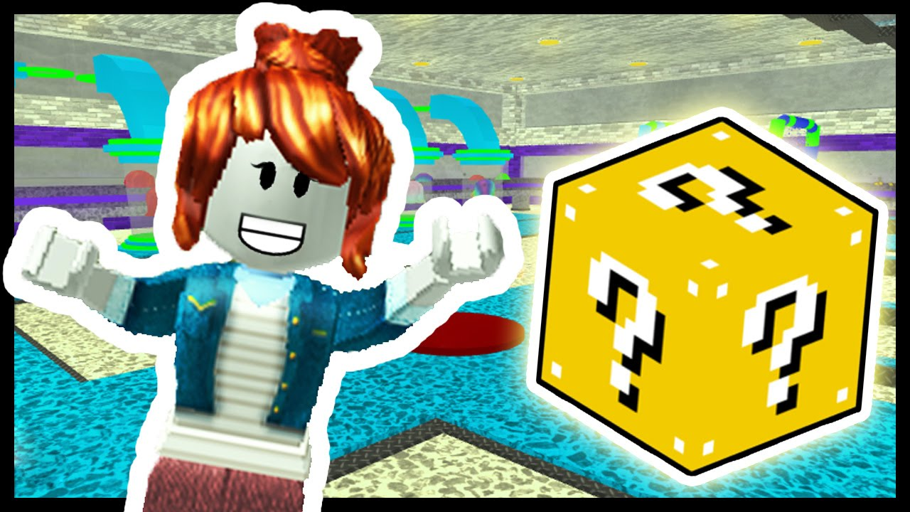 791dfe1fd45 LUCKY BLOCKS in Roblox! - Hat Warfare Tycoon - YouTube