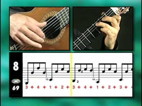 Easy Lessons Learn To Play Cl Ical Guitar Preview