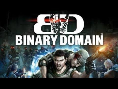 Binary Domain EP 1  