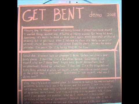 Клип Get Bent - Sleeping Bag