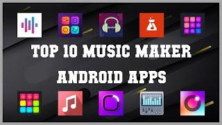 Top 10 Music maker Android App   Review screenshot 4
