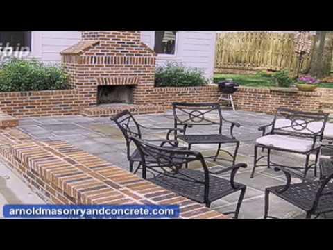 Atlanta Stone, Brick, Hardscape, Landscape Contracting Company