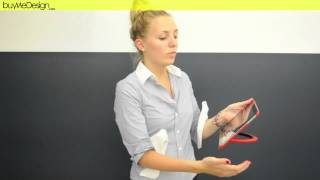 discover the spinpadcase for Ipad2 with buymedesign.com Thumbnail