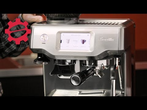 Breville Barista Touch | Crew Review