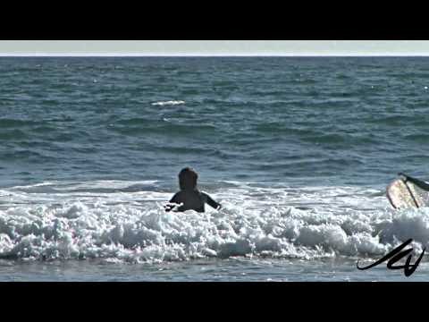 California Beach - Enchanting - YouTube