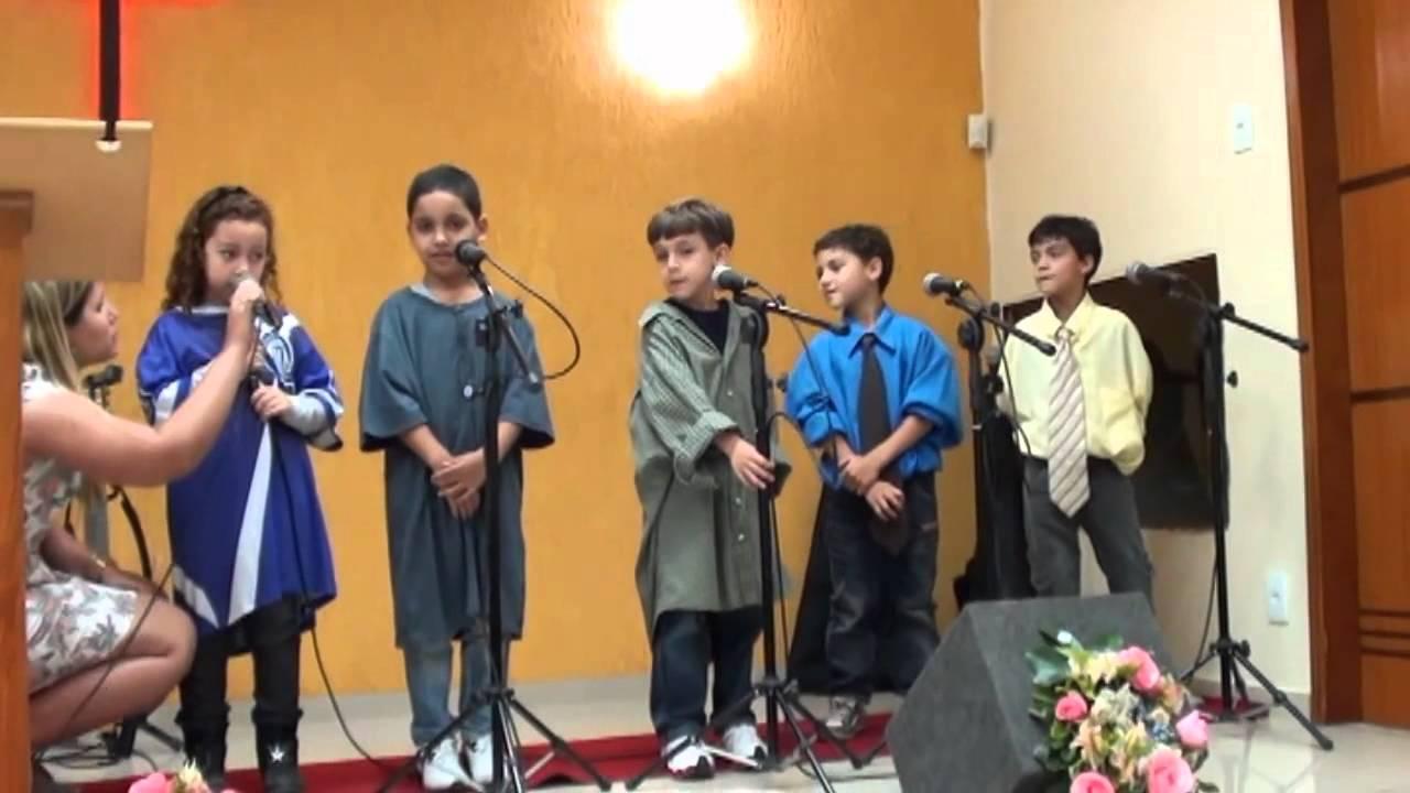 Musical Dia Dos Pais Evangelica