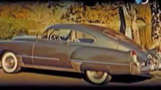 Os reis dos carros clássicos Cadillac 1950