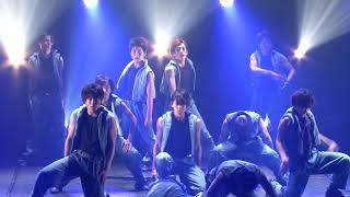 2014年8月17日の大阪公演(ABCホール)を収録。 ブルーシャト...