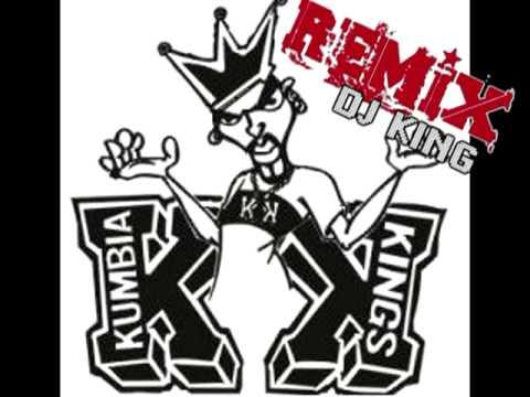kumbia kings megamix