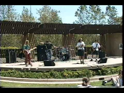 Wooden Circus Earth Day '94