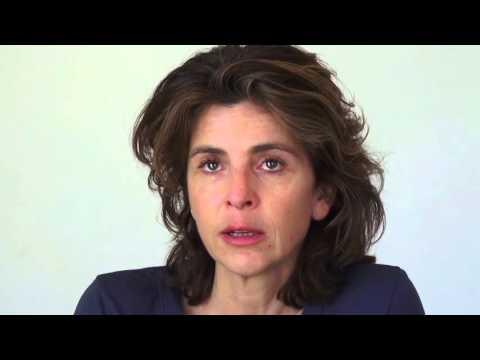 Anne NIVAT : profession reporter. La grande reporter ANNE NIVAT se dévoile (2/2)