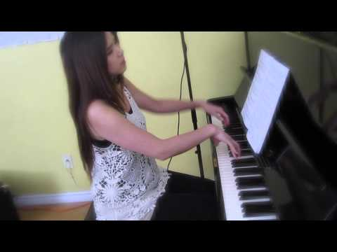 Adrienne Sim - Jane's Song By Christopher Norton - Level 8 RCM