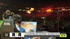 LIVE: BOOM Esports vs. Isurus Gaming - ESL One: Road to Rio - Grand Final - SA