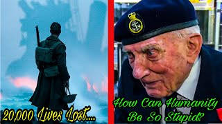 Canadian WW2 Vet Cries At Dunkirk Movie Premiere