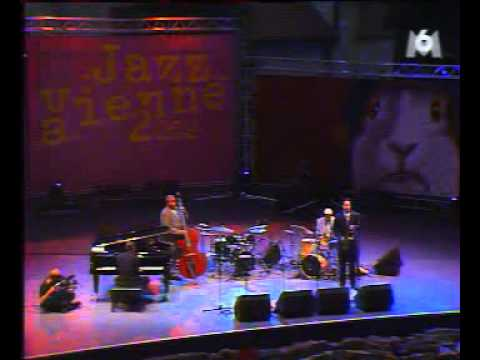Jam session in Vienne (2002) Benny Green, Carl Allen, Ray Drummond etc