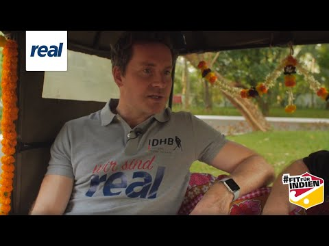 Bundestrainer Stefan Kermas | Rikscha Talks