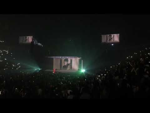 Kendrick Lamar-LOVE. (Live) The DAMN. Tour Columbus,OH 8/22/17
