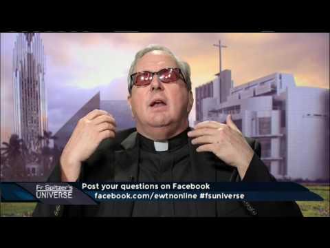 Father Spitzer's Universe  20170322  Contemplation Pt 1