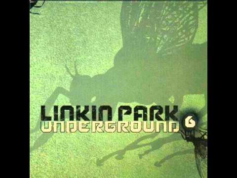 Linkin Park LPU 6.0 Pushing me away High Quality