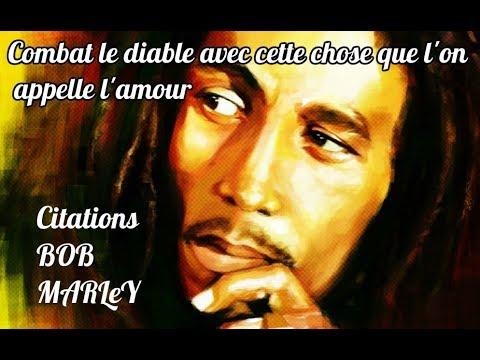 Citations Inspirantes De Bob Marley Plus De Bonheur
