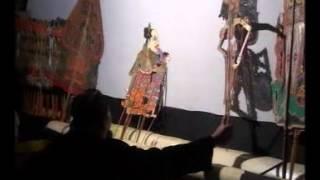 ANTASENA DADI RATU  2/35  -  Ki Dalang KUKUH BAYU AJI
