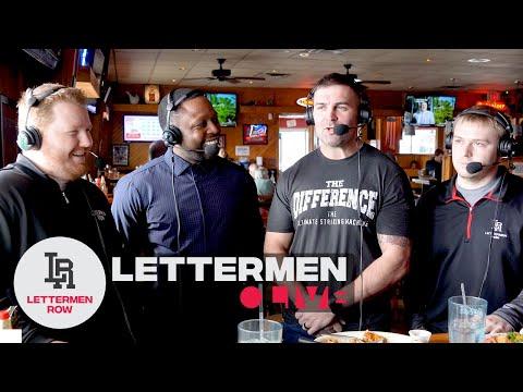 Lettermen Live: Ohio State coaching moves, Joe Burrow legacy