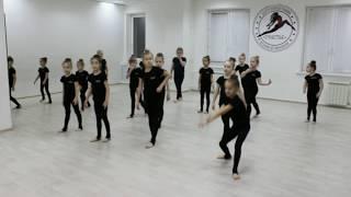 Видео-урок (I-полугодие: декабрь 2018г.) - филиал Червишевский, Современная хореография, гр.6-9