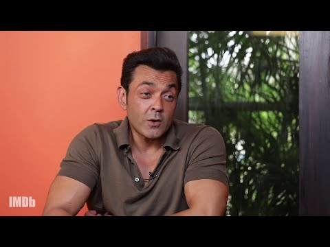 Bobby Deol on 'Iron Man,' Classic Movies, and More  The Insider's Watchlist
