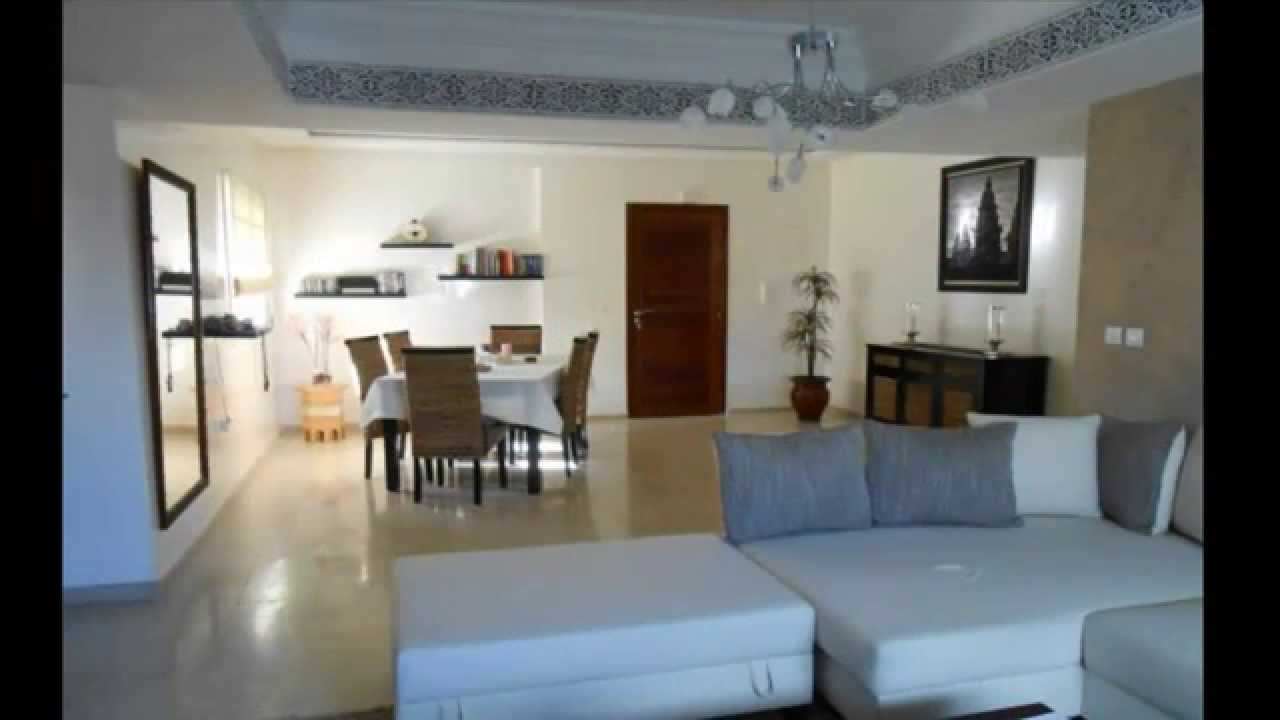 Appartement Kenitra Val Fleury