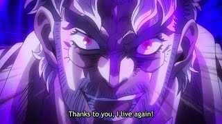 [HD] ジョジョ • JoJo: Stardust Crusaders - Joseph trolling Jotaro