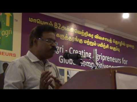 Mr.Tom P Silas = Organic Certificate = Part 02