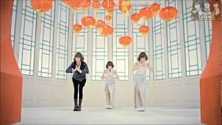 Orange Caramel - Shanghai Romance MV Preview Sub Español Karaoke Hangul