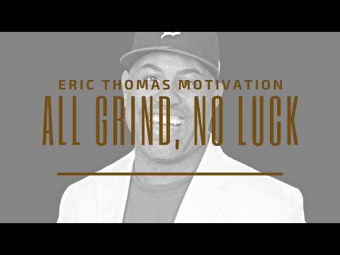 Eric Thomas x NBA x NFL Motivational Video
