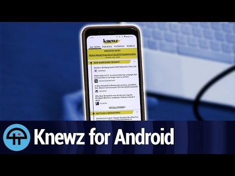 Knewz for Android