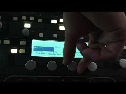 2 - How To Record And Reamp With The Kemper Profiling
