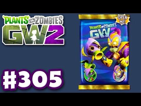 PvZ Heroes Link Pack! - Plants vs. Zombies: Garden Warfare 2 - Gameplay Part 305 (PC)