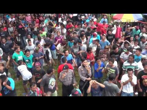 Teman Rasa Pacar NDX A K A   Edot Arisna  ROMANSA Bhara Extreme Anniversary 2017