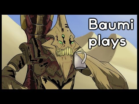 Dota 2 | QUEST = PRIORITY #1 | Baumi plays Sand King