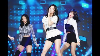 191026 BLACKPINK JISOO 지수 직캠 - 'Don't Know What To Do' PARADISE CITY FANCAM