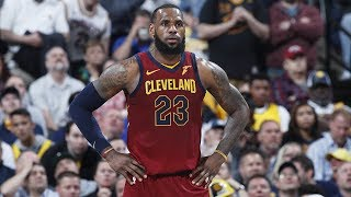 LeBron Opts Out Will Be Free Agent! Lakers Aggressive! 2018 NBA Free Agency