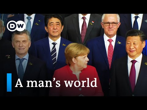 Why aren't more women in politics? | DW Documentary