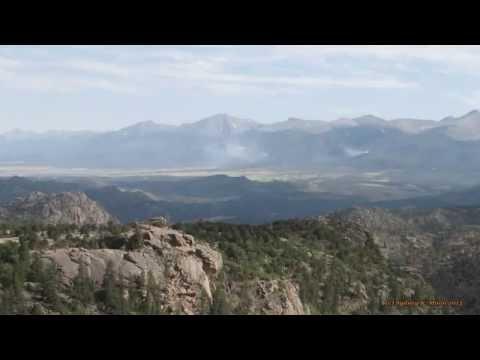 Colorado's Spanish Treasure Trails