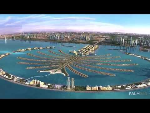 Palm 360 Jumeirah, Dubai