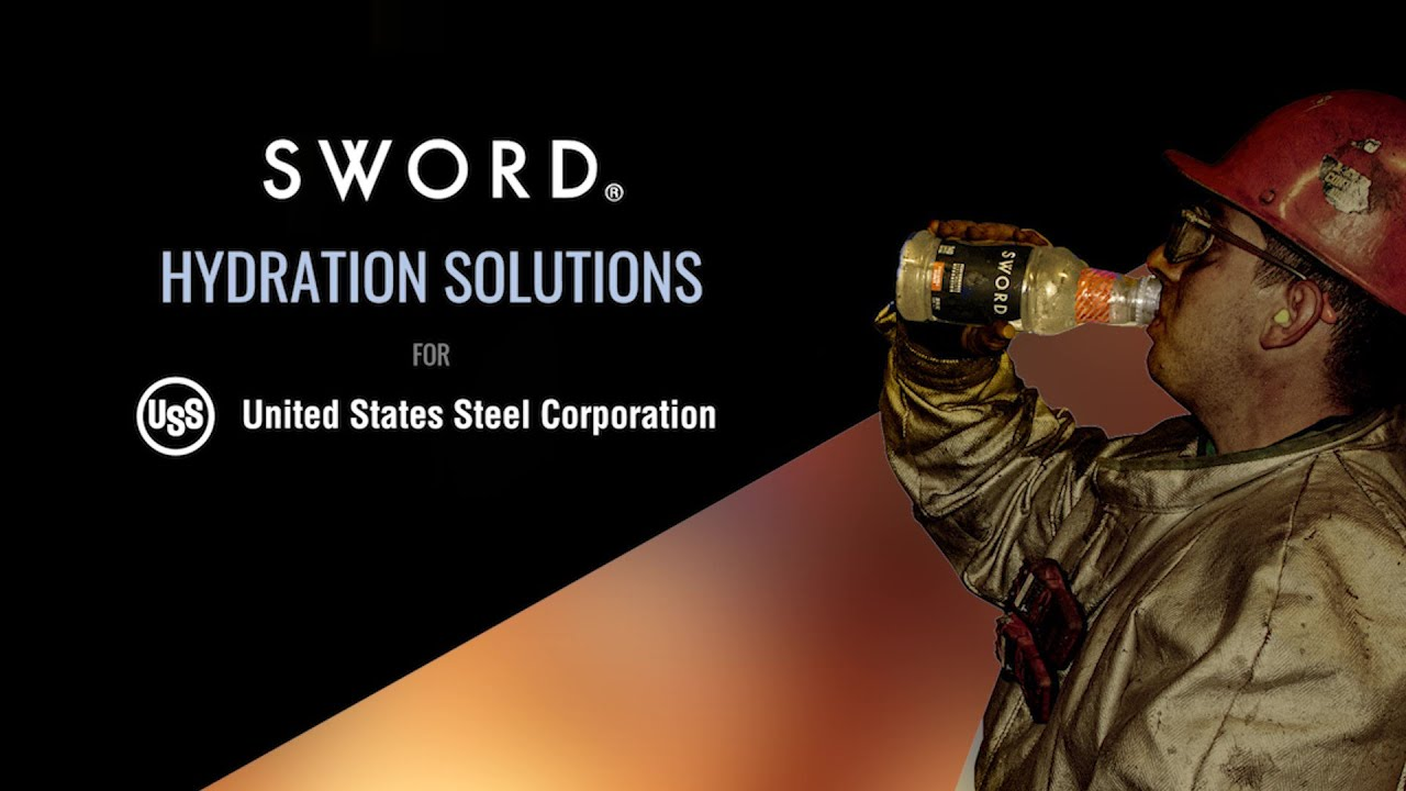 Hydration Solutions for US Steel Corporation