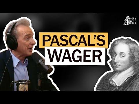 The Genius of Pascal W/ Dr. William Lane Craig