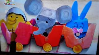 Crafty rafty 14 baby tv