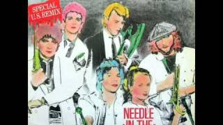 NEEDLE IN THE GROOVE - FULL MOON PASSION (US REMIX) 1984.wmv
