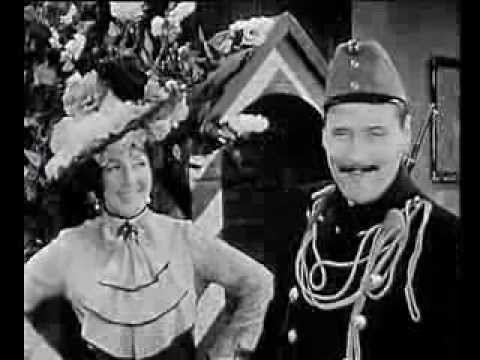 1966 Ljuba Hermanová a Josef Bek - Černá  Máry