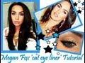 Megan Fox Makeup Tutorial 2